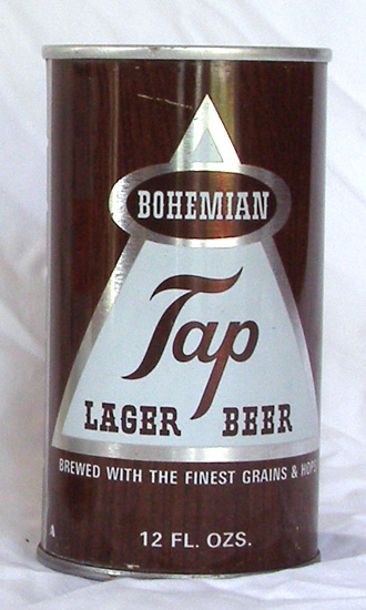 Tap Beer Tab Top Beer Can