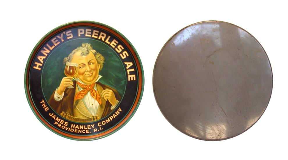 Hanley Beer Tray (12-inch)