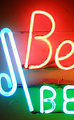 Beverwyck Beer   Neon Sign 