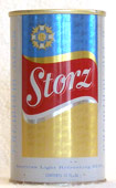 Storz Beer  Tab Top Beer Can