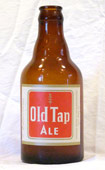 Old Tap Ale   Bottle (Steinie) 