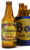 Bohemian Beer   Bottle (Stubby) 6pk 