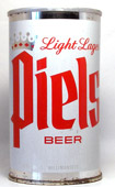 Piels Beer  Tab Top Beer Can