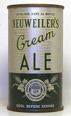 Neuweiler Ale  Flat Top Beer Can
